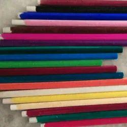 Black Hb Lead 7 Inch Velvet Pencil, Packaging Size: 10 Pencils