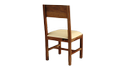 Restaurant - Streak Solid Wood Dining Chair