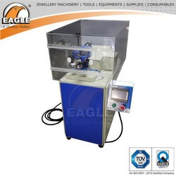 Eagle Jewellery Ball Faceting CNC Machine For Goldsmith
