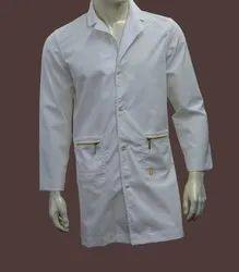 Women Cotton High Quality Doctors Apron, for Doctors Coat