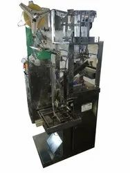 Low Cost Automatic Agarbatti Counting & Packing Machine