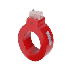 LV Resin Cast Current Transformer, Rated Voltage: 600 V