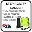 Step Agility Ladder