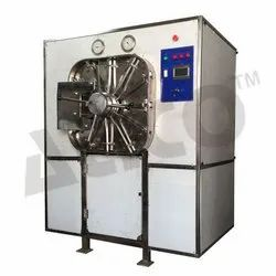 Rectangular Regulated Medical Waste Sterilizer