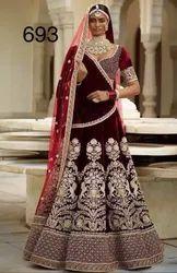 Bollywood Lehenga Choli 42