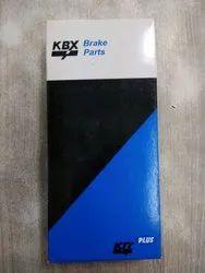 KBX Brake Parts