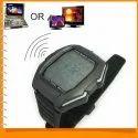 Wrist Watch Control Radio remote system