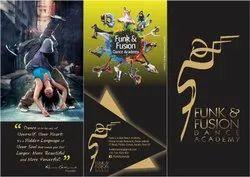 Tri Fold Brochure Brochure Design
