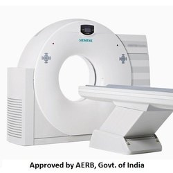 6 Slice CT Scan Machine