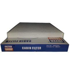 Beat Car Cabin Filter