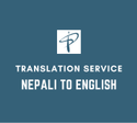 Nepali To English Translation Services, Online
