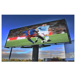 P6 Outdoor Active LED Videowall