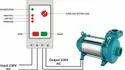 Semi Automatic Electronic Motor Starter