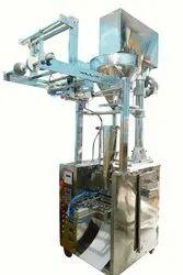 Besan Packaging Machine