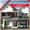 Residential Projects Home Construction, Kozhikode