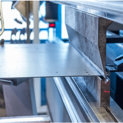 SS Sheet Metal Fabrication Service