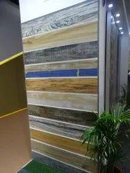 Bedroom Wooden Flooring Tiles