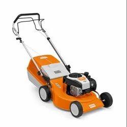 Stihl Petrol Engine Grass Cutting Machine RM253