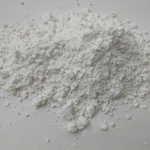 White Silica Fume
