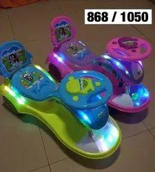 Kids Mix Color Magic Car, For School/Play School