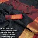 Banarasi Saree Exclusive Collection