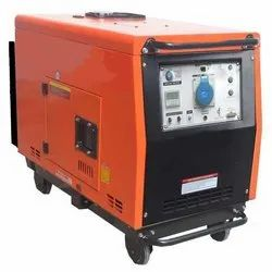 Portable Power Generator Set