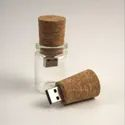 Bottle Cork Pendrive