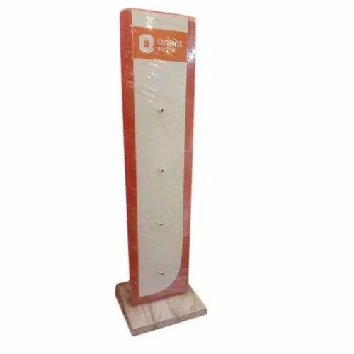 Fan Display Stand At Rs 7500 Piece लकड क ड स प ल स ट ड व ड ड स प ल स ट ड Sixth Sense Inc Delhi Id 21368419891
