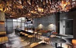 Cafe Interior Design, 55