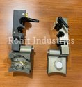 Rotary Printing Pipe Holder