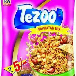 25g Tezoo Navratan Mix Namkeen