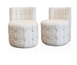 11100 Puffy Chair