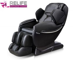 3D L Shape Full Body Massage Chair