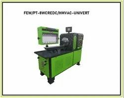 FEW/PT-8WCREDC/HMVAC-UNIVERT Bench