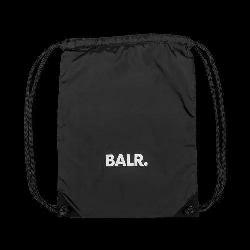 91c67d6b6276 Black Gym Bag