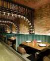 Restaurant Interior Designers