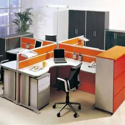 Modern Office Furniture Services