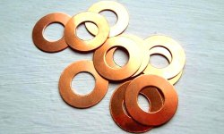 Copper Nickel Washer