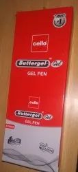 Cello Buttergel Gel Pen