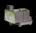 Barksdale Diaphragm Differential Pressure Switches
