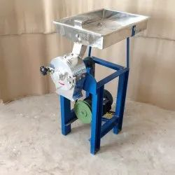 Commercial Pulvariser Machine