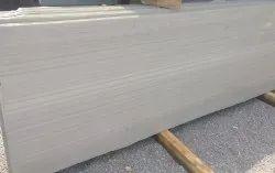 Whitish Grey Polished Equator Grey Granite, Thickness: 15-20 mm, Countertops