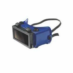 Polycarbonate Frame Type: Elastic Band ES004 Karam Welding Goggles