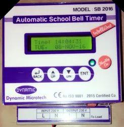 School Ring Bell Timer