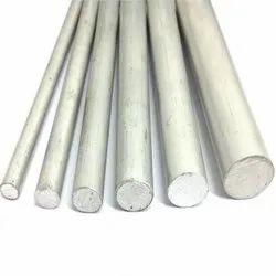 Aluminium Round Bar 6061 T6