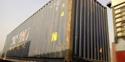 40 Ft Used Hc Export Container