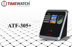 Timewatch No Touch Face Recognisation System Atf-305