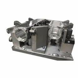 Aluminum Low Pressure Die Casting Mold