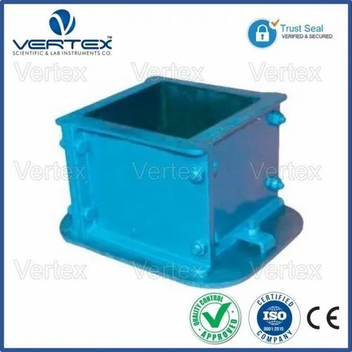 Vertex Cube Mould