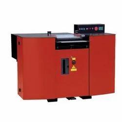 Automatic Renew Camoga Leather Splitting Machine